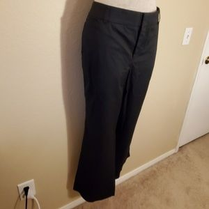 Dockers work black pant 18w